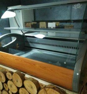 Витрина холодильная настольная ВХС 1,0 Арго