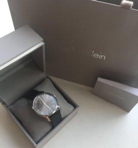 Мужские часы Calvin Klein (оригинал)