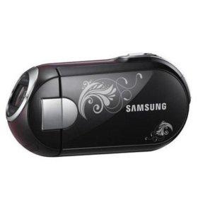 Цифровая камера Samsung smx-c 10 fp