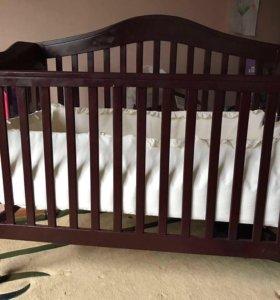 Кровать-диван👍