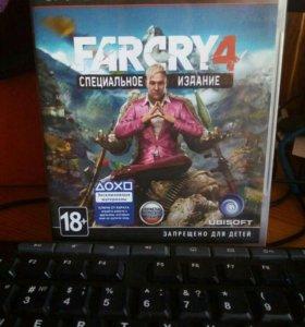 Far Cry 4 для ps3