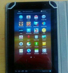 Планшет SAMSUNG Galaxy Tab 7.0 Plus GT-P6200, 16GB