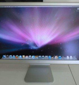 """Монитор Apple Cinema Display A1081 """" 20"""""""