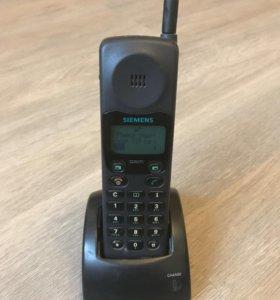 сотовый телефон siemens