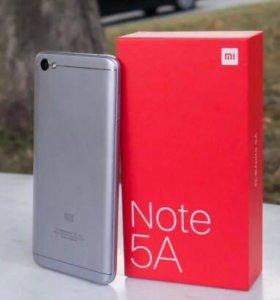 Xiaomi Redmi 5А (16 gb)
