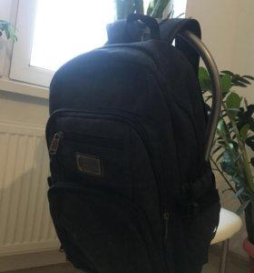 Рюкзак новый, подростковый/мужской