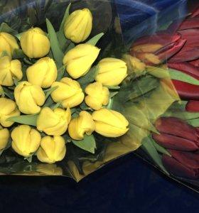 Цветы не дорого