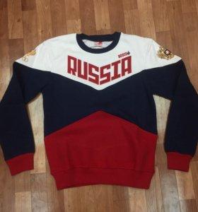 Кофта Russia