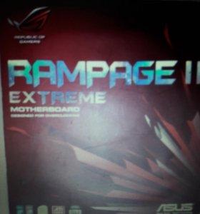 ASUS RaMPAGE II EXTREME