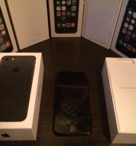Новый Apple iPhone 7