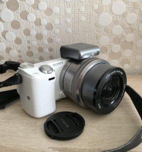 Фотоаппарат Sony NEX-5TL