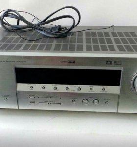 Усилитель Yamaha HTR-5730 + сабвуфер JBL SCS 200