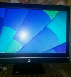 Моноблок HP Compaq Pro 6300