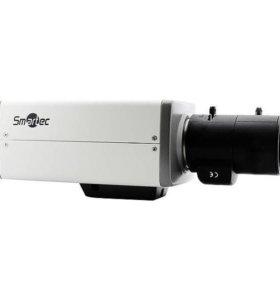 Камера видеонаблюдения Smartec STC-3012/3. Достав