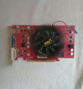 Gf9600gso smart 512mb