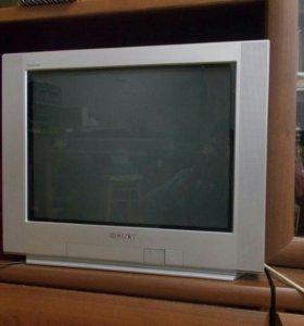 Телевизор Sony Trinitron KV-21FX30K
