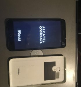 Alcatel pop 5025d