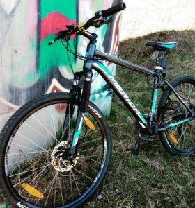 Супер-велосипед Merida Matts 6. 40-D