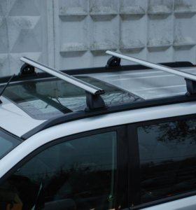 Багажники на крышу для nissan X-trail (30, 31, 32)