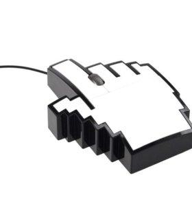 Проводная мышка «Pixel»
