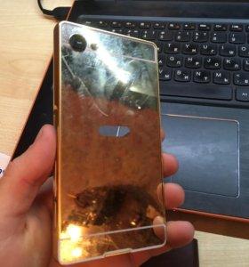 Чехол на Sony Xperia Z5 compact