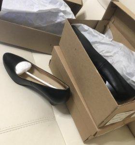 Туфли новые размеры:38-40