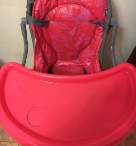 Детский стульчик! Ходунки !!! Стульчик для ванны !