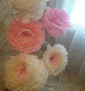 Ростововые цветы