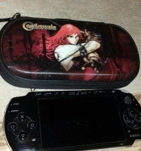 PSP -3000