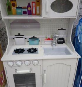 Кухня детская.