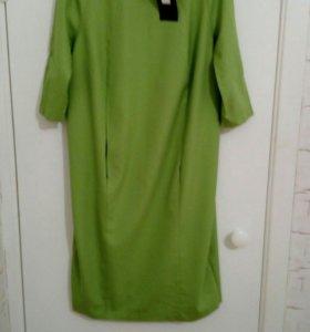 Платье размер 56