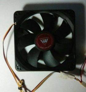Вентилятор компьютерный