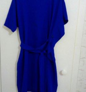 Платье размер 58-60