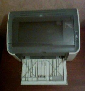 """Лазерный принтер """"Canon LBP-2900"""" б/у."""