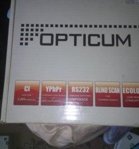 OPTICUM (GLOBO) 7000 C-1CI