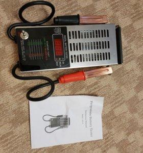 Тестер аккумулятора