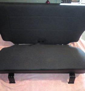 Заднее сиденье Нива 21214