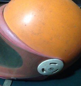 Шлем ява