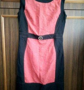 платья размер 44-46