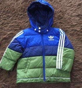 Детская куртка оригинал