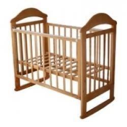 Кроватка детская «Кошка»