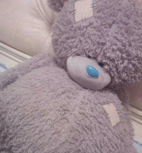 Мишка Тедди большая