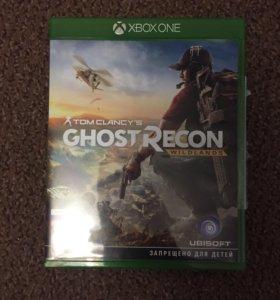 Игра Xbox one