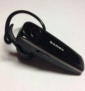 Bluetooth гарнитура OASION ( новая )