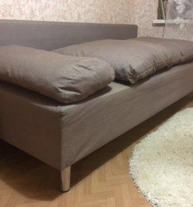 Диван 2 спальный