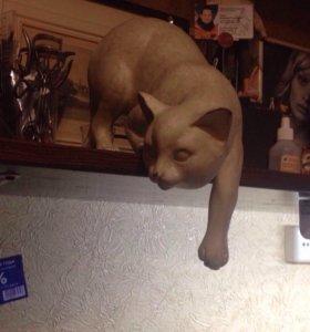 Статуэтка Кошка.