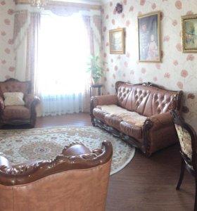 Таунхаус, 98 м²