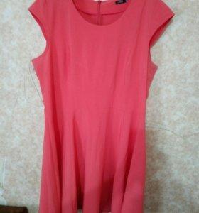 Платье 54 р