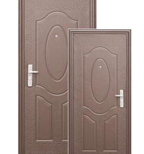 Дверь Входная Новая