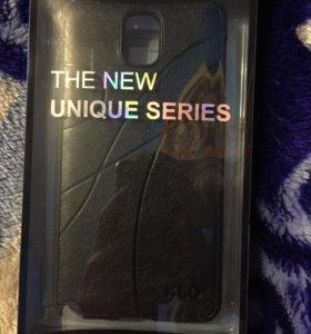 Чехлы для Samsung galaxy note 3